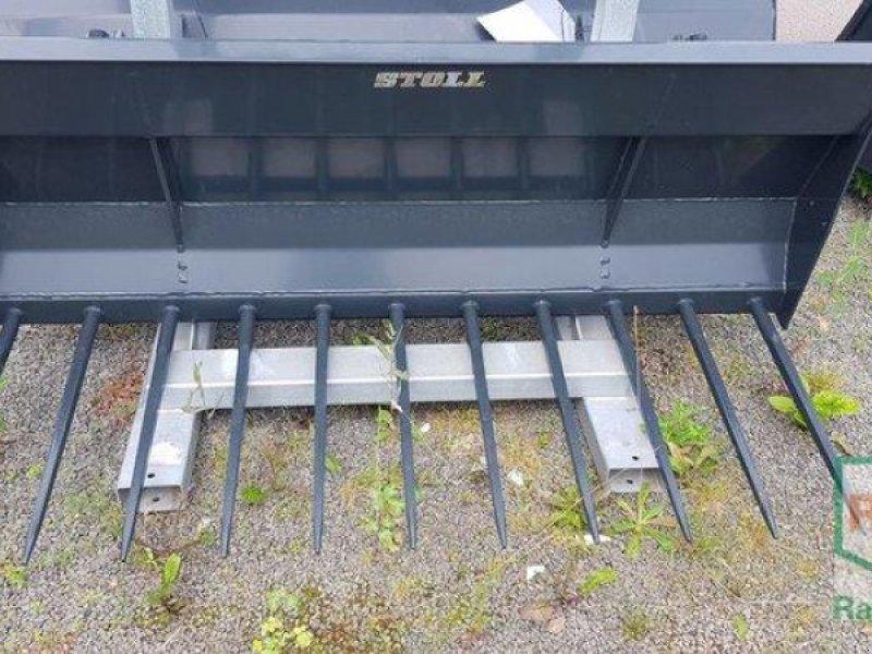 elektronische Zusatzgeräte типа Stoll Dunggabel 2.00 M H 0.8M Zinken, Neumaschine в Kruft (Фотография 1)