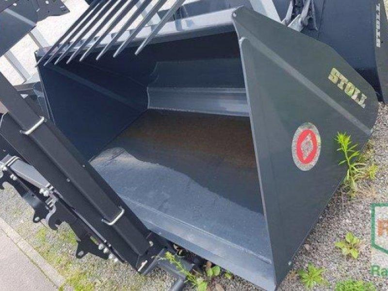 elektronische Zusatzgeräte типа Stoll Schaufel Stoll Robust M 2.20 MH, Neumaschine в Kruft (Фотография 1)