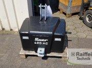 elektronische Zusatzgeräte des Typs Suer SB 400, Ausstellungsmaschine in Westerhorn
