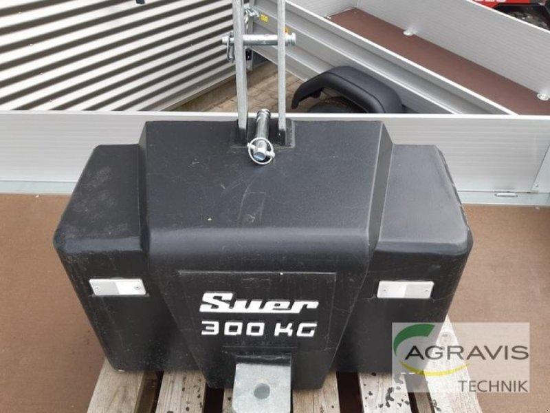 elektronische Zusatzgeräte типа Suer STAHLBETONGEW. 300KG, Neumaschine в Walsrode (Фотография 1)