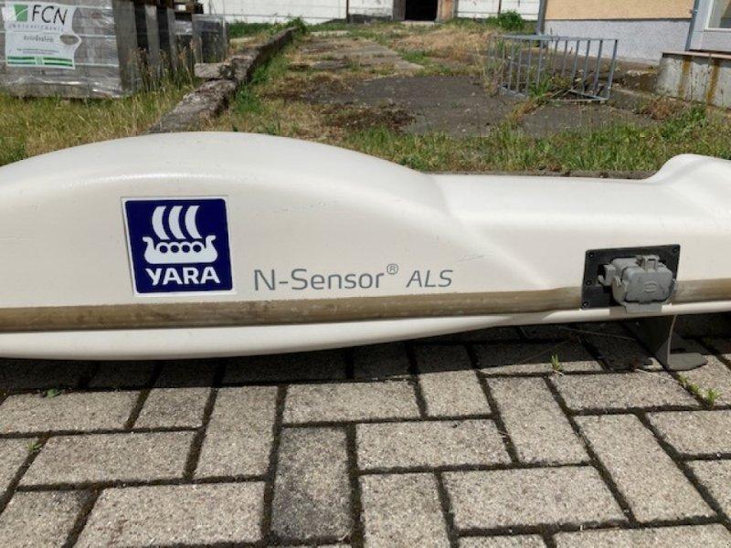 elektronische Zusatzgeräte типа Yara N-Sensor, Gebrauchtmaschine в Bollstedt (Фотография 1)
