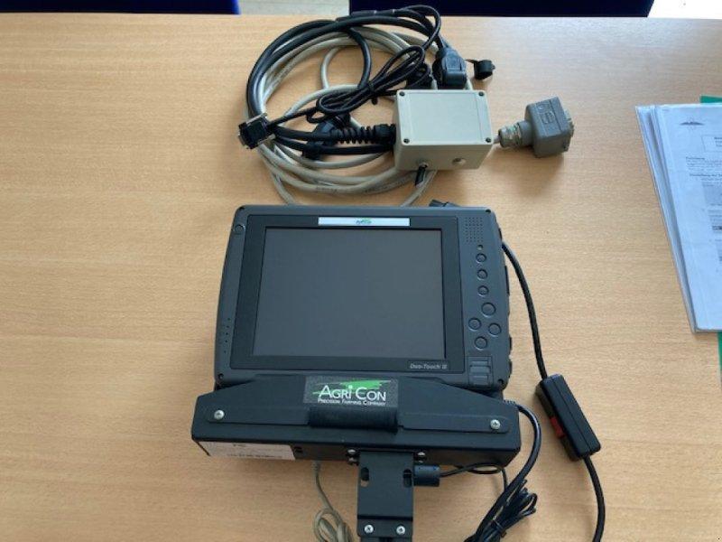 elektronische Zusatzgeräte des Typs Yara N-Sensor, Gebrauchtmaschine in Bollstedt (Bild 4)