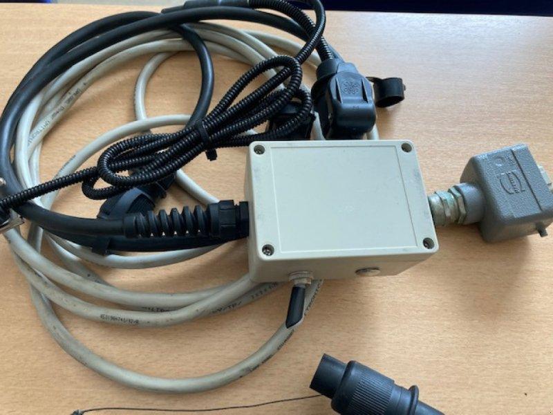 elektronische Zusatzgeräte des Typs Yara N-Sensor, Gebrauchtmaschine in Bollstedt (Bild 5)