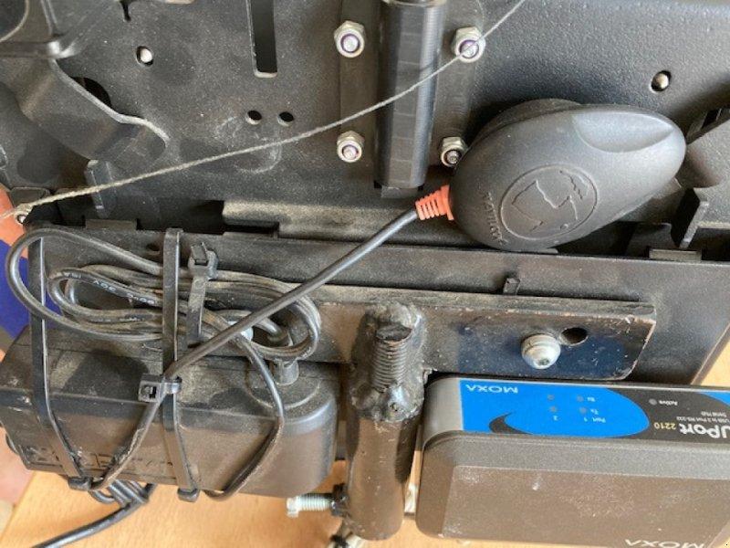 elektronische Zusatzgeräte des Typs Yara N-Sensor, Gebrauchtmaschine in Bollstedt (Bild 7)