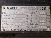 Baumann GX50/18/45 Elektrostapler