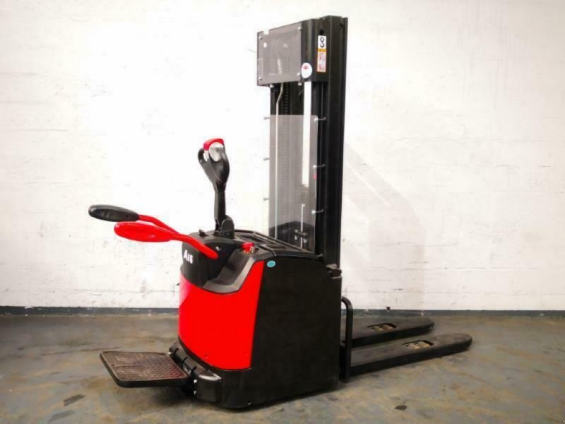 Elektrostapler типа Hangcha CDD16-AZ3S, Gebrauchtmaschine в senlis (Фотография 1)
