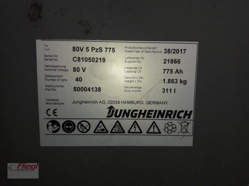 Elektrostapler of the type Jungheinrich EFGS 30 S, Gebrauchtmaschine in Mühldorf (Picture 7)
