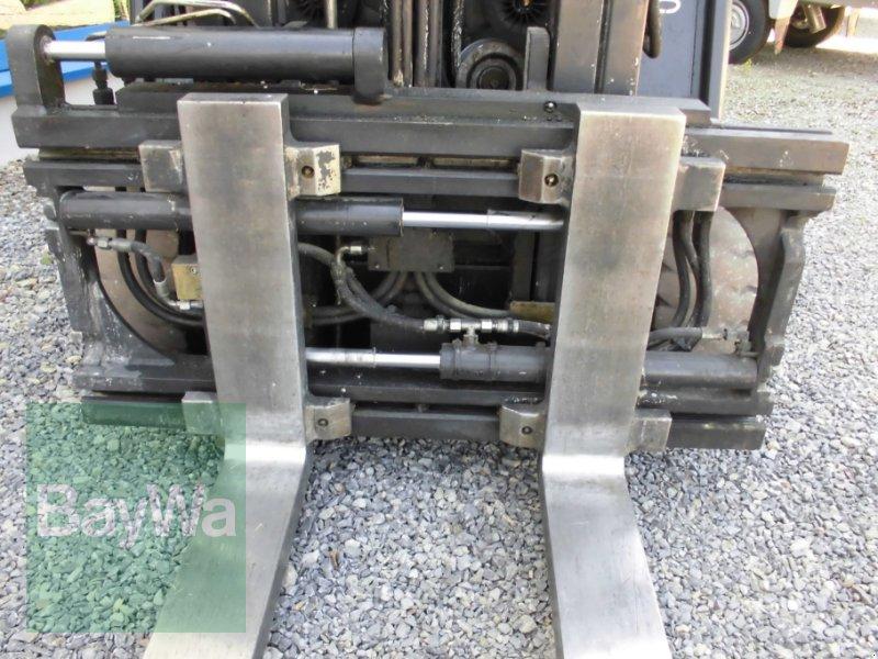 Elektrostapler a típus Linde E 18, Gebrauchtmaschine ekkor: Giebelstadt (Kép 11)