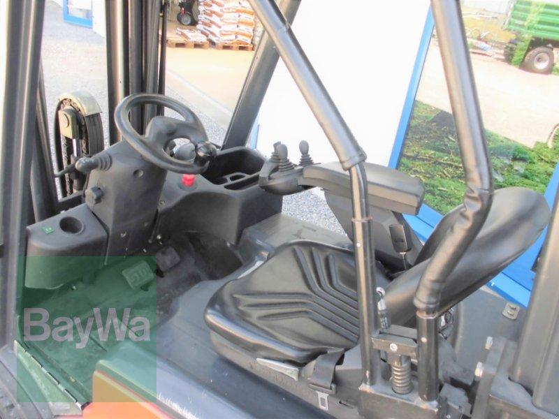 Elektrostapler des Typs Linde E20 PL-01, Gebrauchtmaschine in Giebelstadt (Bild 6)