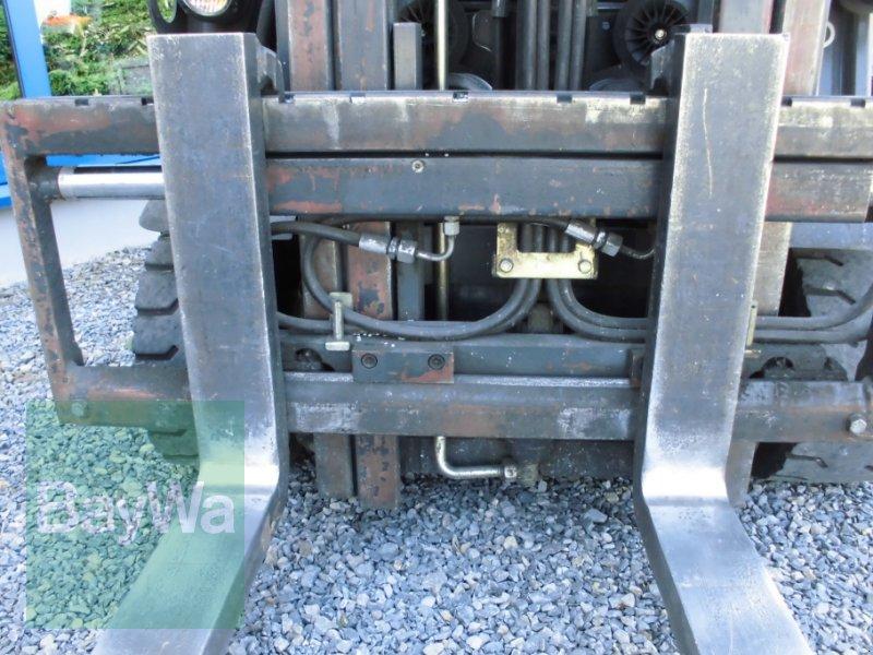 Elektrostapler des Typs Linde E20 PL-01, Gebrauchtmaschine in Giebelstadt (Bild 9)