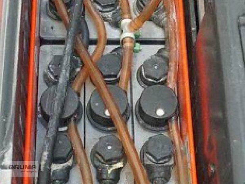 Elektrostapler des Typs Linde L 12/1172, Gebrauchtmaschine in Friedberg-Derching (Bild 4)
