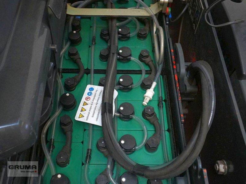 Elektrostapler des Typs Linde N 20 Vi/1111, Gebrauchtmaschine in Friedberg-Derching (Bild 5)
