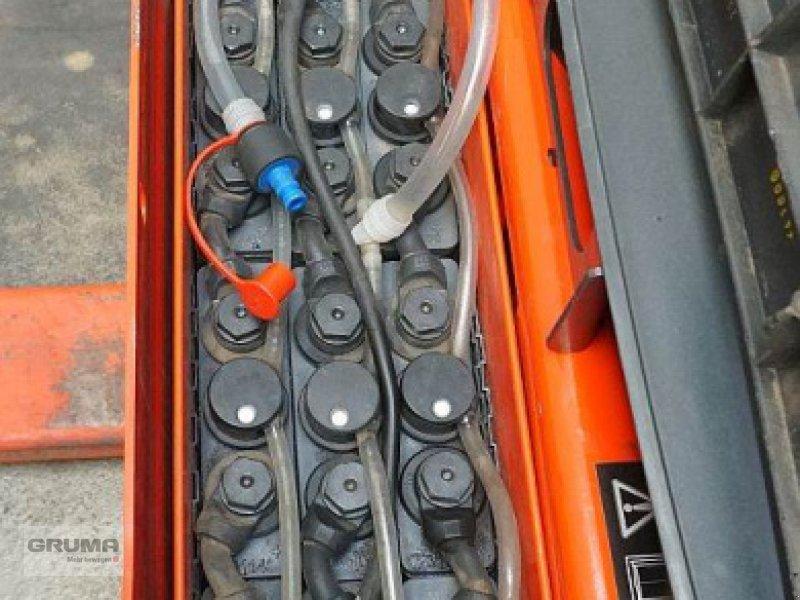 Elektrostapler des Typs Linde T 16/1152, Gebrauchtmaschine in Friedberg-Derching (Bild 4)