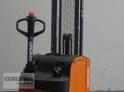 Elektrostapler типа Still EGV 14, Gebrauchtmaschine в Friedberg-Derching