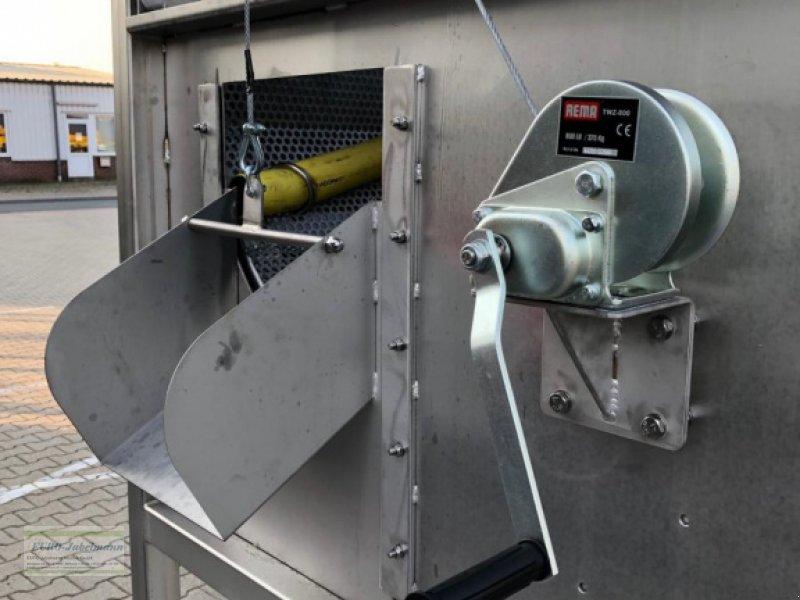 Entsteiner & Beetseparierer typu EURO-Jabelmann Sprühtrommelwäsche STW 2000, V2A, NEU, Neumaschine w Itterbeck (Zdjęcie 10)
