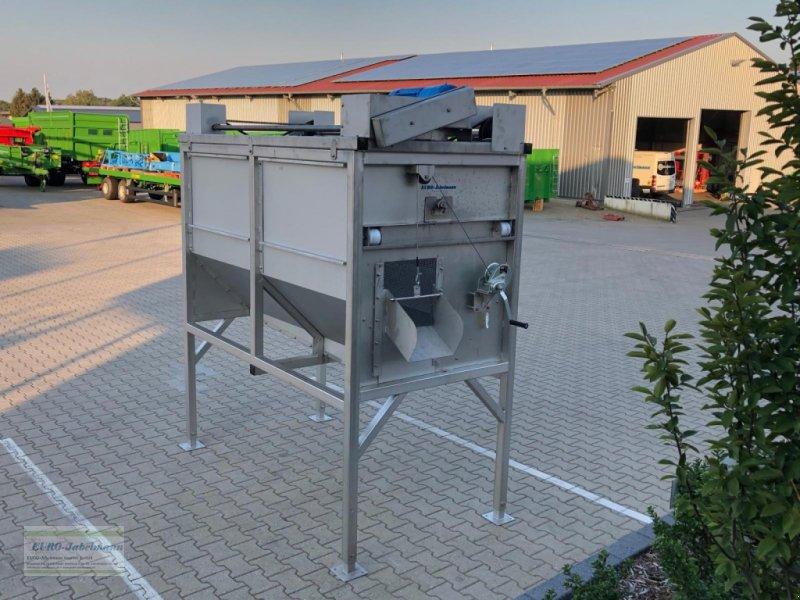 Entsteiner & Beetseparierer типа EURO-Jabelmann Sprühtrommelwäsche STW 2000, V2A, NEU, Neumaschine в Itterbeck (Фотография 1)