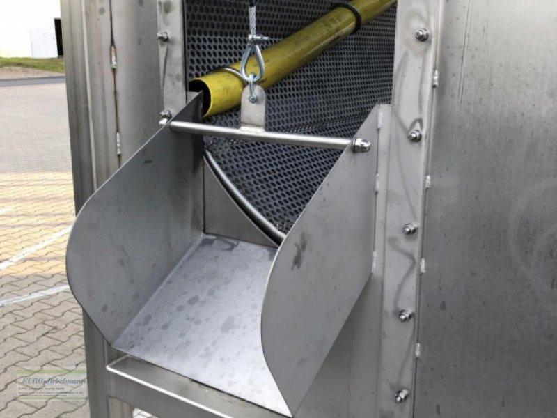 Entsteiner & Beetseparierer typu EURO-Jabelmann Sprühtrommelwäsche STW 2000, V2A, NEU, Neumaschine w Itterbeck (Zdjęcie 8)