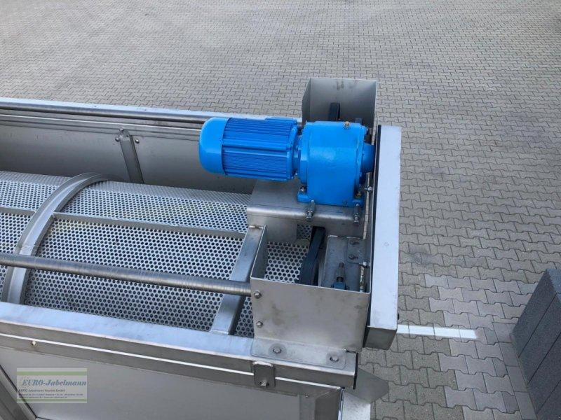 Entsteiner & Beetseparierer typu EURO-Jabelmann Sprühtrommelwäsche STW 2000, V2A, NEU, Neumaschine w Itterbeck (Zdjęcie 17)