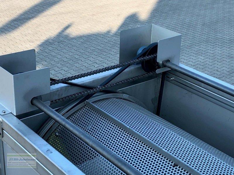 Entsteiner & Beetseparierer typu EURO-Jabelmann Sprühtrommelwäsche STW 2000, V2A, NEU, Neumaschine w Itterbeck (Zdjęcie 16)