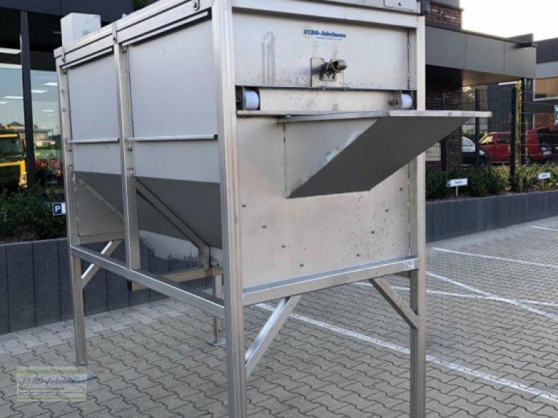 Entsteiner & Beetseparierer typu EURO-Jabelmann Sprühtrommelwäsche STW 2000, V2A, NEU, Neumaschine w Itterbeck (Zdjęcie 2)