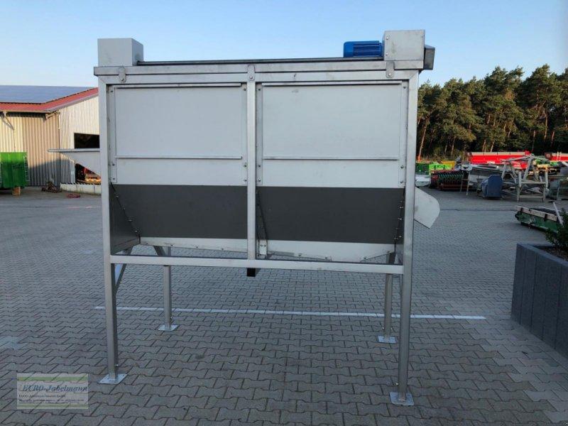 Entsteiner & Beetseparierer typu EURO-Jabelmann Sprühtrommelwäsche STW 2000, V2A, NEU, Neumaschine w Itterbeck (Zdjęcie 3)
