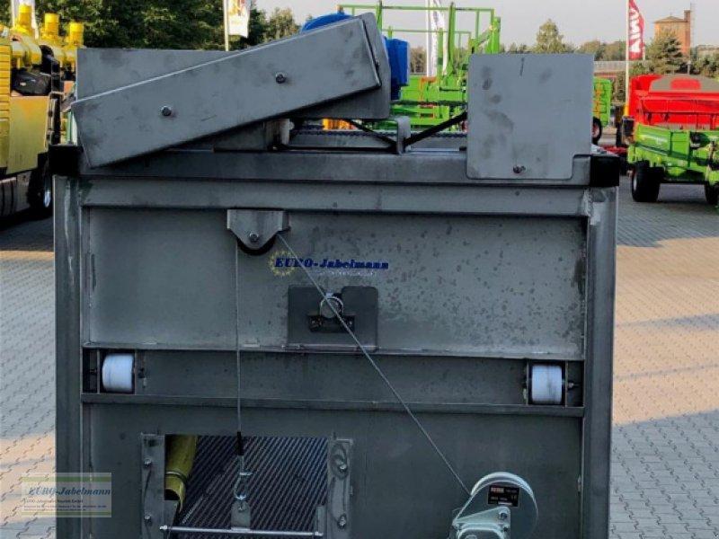 Entsteiner & Beetseparierer typu EURO-Jabelmann Sprühtrommelwäsche STW 2000, V2A, NEU, Neumaschine w Itterbeck (Zdjęcie 11)