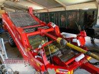 Grimme CS-150 CombiStar XL Maszyny do usuwania kamieni i separowania klombów