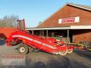 Grimme CS-150 RotaPower XL Камнеудалители и разделители грядок