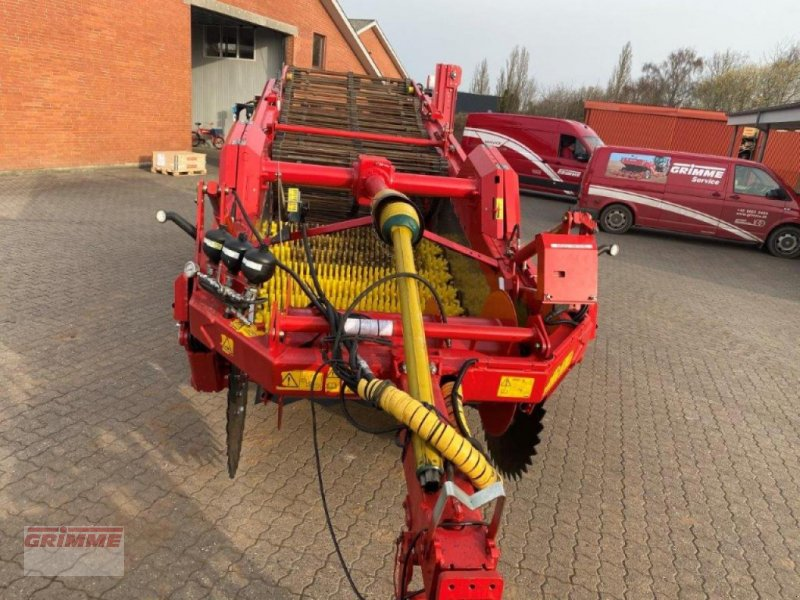 Entsteiner & Beetseparierer типа Grimme CS-150 RotaPower XL, Gebrauchtmaschine в Rødkærsbro (Фотография 1)