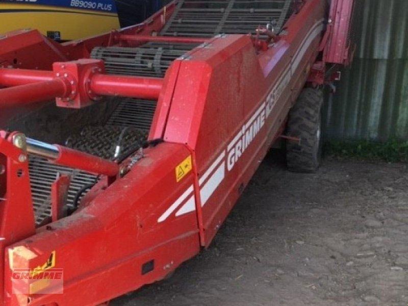 Entsteiner & Beetseparierer типа Grimme CS150, Gebrauchtmaschine в Lincolnshire (Фотография 1)