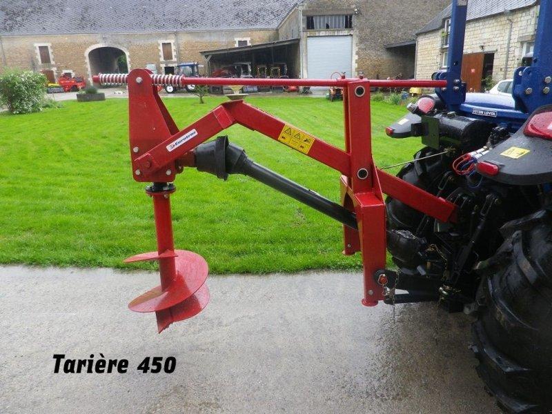 Erdbohrer типа Wirax TARIERE 450, Gebrauchtmaschine в RETHEL (Фотография 1)