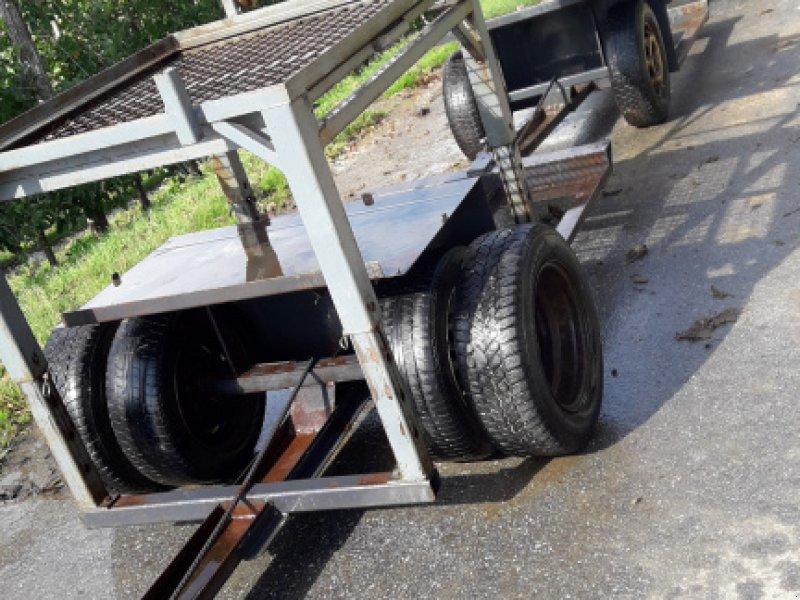 Erntewagen des Typs Eigenbau 100*120, Gebrauchtmaschine in Puch bei Weiz (Bild 1)