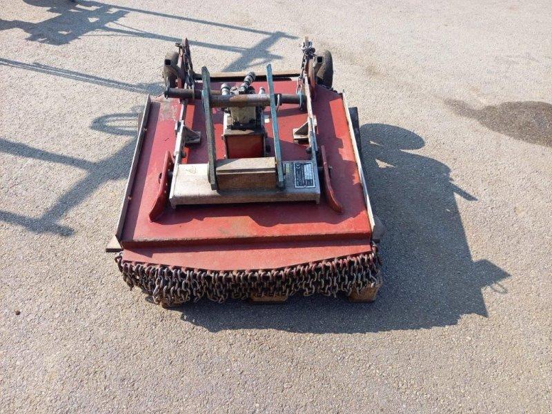 Erntewagen типа Sonstige 0.93, Gebrauchtmaschine в le pallet (Фотография 1)