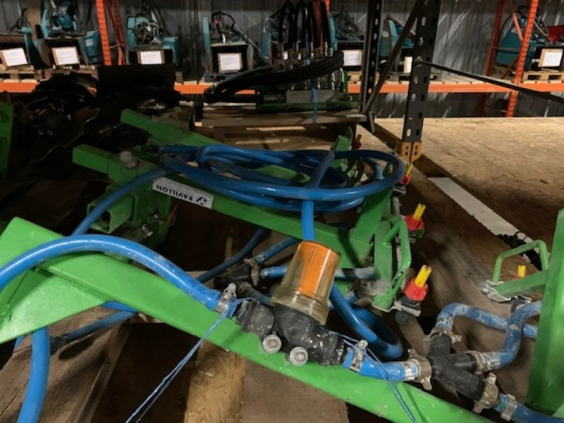 Erntewagen типа Sonstige 3DESCENTES, Gebrauchtmaschine в VERT TOULON (Фотография 1)