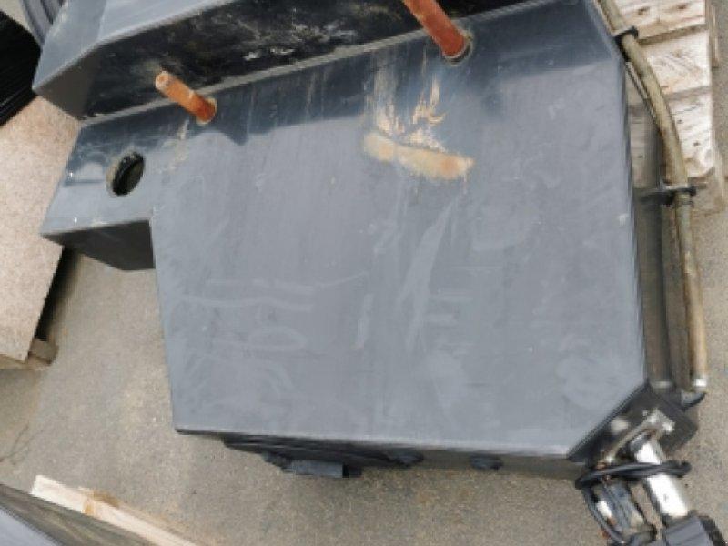 Erntewagen типа Sonstige Sonstiges, Gebrauchtmaschine в Bray En Val (Фотография 1)