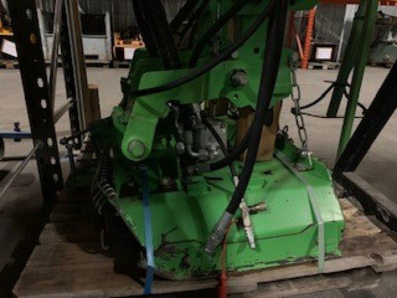 Erntewagen типа Tecnoma 500MM, Gebrauchtmaschine в VERT TOULON (Фотография 1)