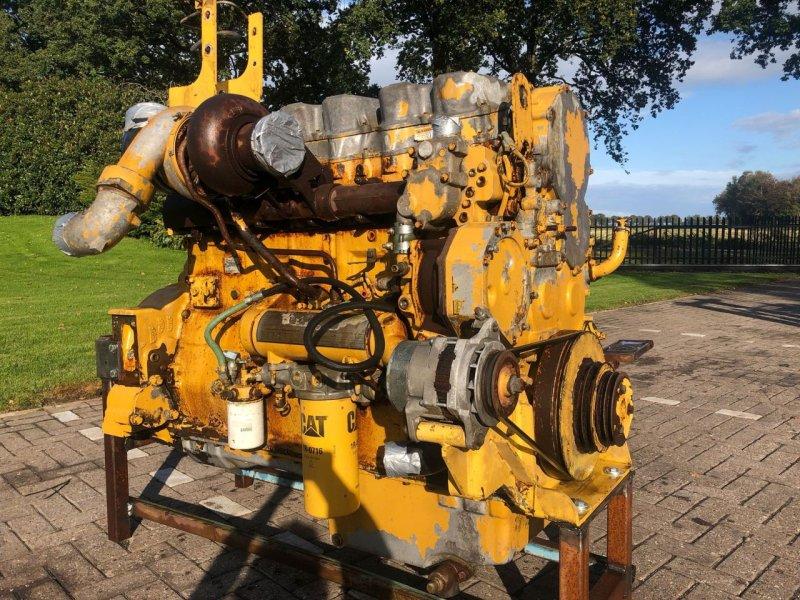 Feldhäcksler типа Caterpillar 3406 motor, Gebrauchtmaschine в Vriezenveen (Фотография 1)