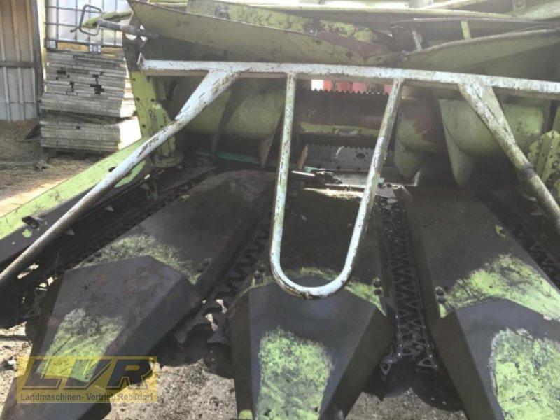 Feldhäcksler des Typs CLAAS 690 Maisausrüstung, Gebrauchtmaschine in Steinau-Rebsdorf (Bild 4)