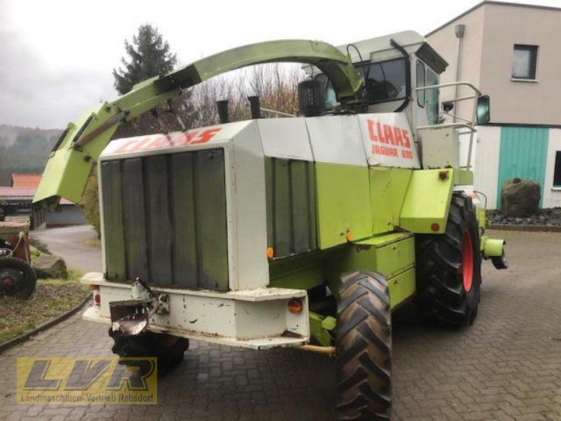 Feldhäcksler des Typs CLAAS 690 Maisausrüstung, Gebrauchtmaschine in Steinau-Rebsdorf (Bild 3)