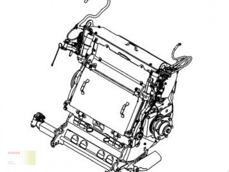 Feldhäcksler a típus CLAAS JAGUAR 498 (930, 940, 950, 960, 970, 980) Trommelgehäuse V-MAX 20/20 NEU komplett u. OVP, Neumaschine ekkor: Molbergen (Kép 1)