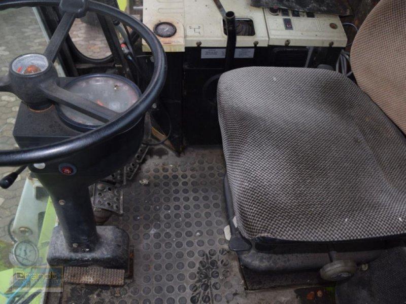 Feldhäcksler des Typs CLAAS Jaguar 690, Gebrauchtmaschine in Bremen (Bild 5)