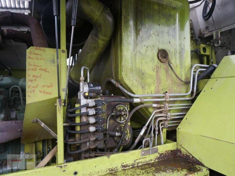Feldhäcksler des Typs CLAAS JAGUAR 695 SL MEGA, Gebrauchtmaschine in Töging am Inn (Bild 14)