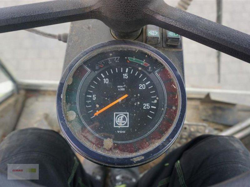 Feldhäcksler des Typs CLAAS JAGUAR 695 SL MEGA, Gebrauchtmaschine in Töging am Inn (Bild 27)