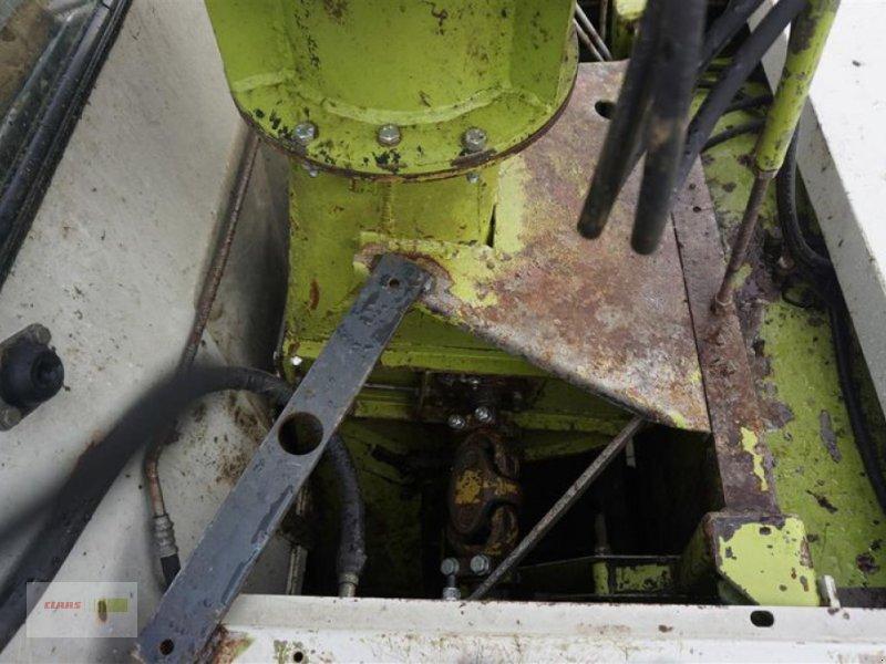 Feldhäcksler des Typs CLAAS JAGUAR 695 SL MEGA, Gebrauchtmaschine in Töging am Inn (Bild 25)