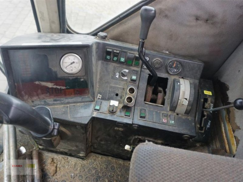 Feldhäcksler des Typs CLAAS JAGUAR 695 SL MEGA, Gebrauchtmaschine in Töging am Inn (Bild 23)