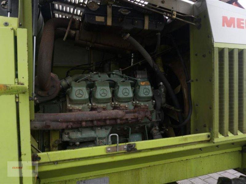 Feldhäcksler des Typs CLAAS JAGUAR 695 SL MEGA, Gebrauchtmaschine in Töging am Inn (Bild 12)