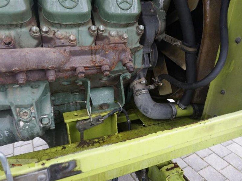 Feldhäcksler des Typs CLAAS JAGUAR 695 SL MEGA, Gebrauchtmaschine in Töging am Inn (Bild 19)