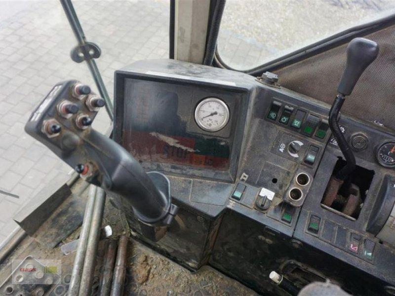 Feldhäcksler des Typs CLAAS JAGUAR 695 SL MEGA, Gebrauchtmaschine in Töging am Inn (Bild 22)