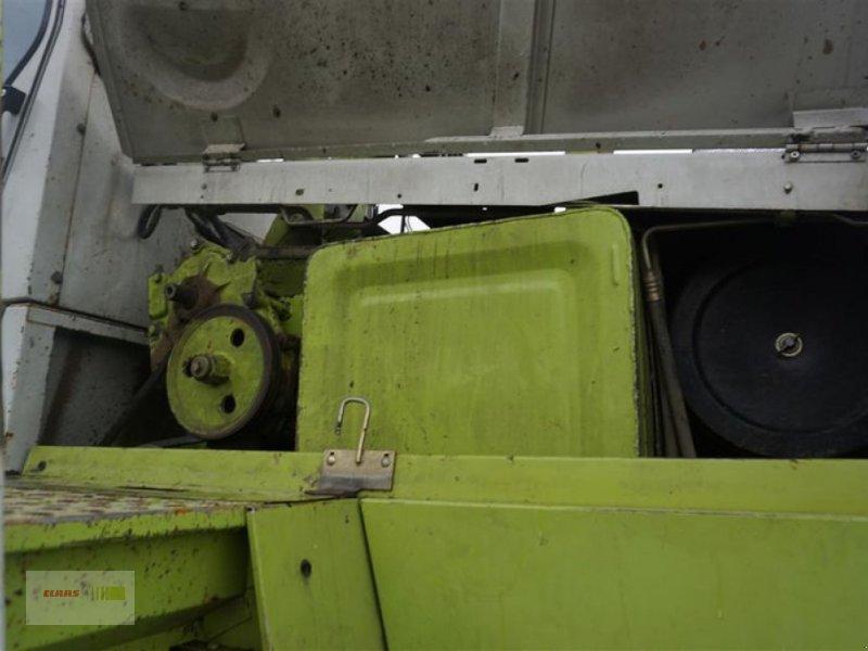 Feldhäcksler des Typs CLAAS JAGUAR 695 SL MEGA, Gebrauchtmaschine in Töging am Inn (Bild 13)