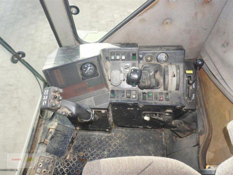 Feldhäcksler des Typs CLAAS JAGUAR 695 SL, Gebrauchtmaschine in Töging am Inn (Bild 21)